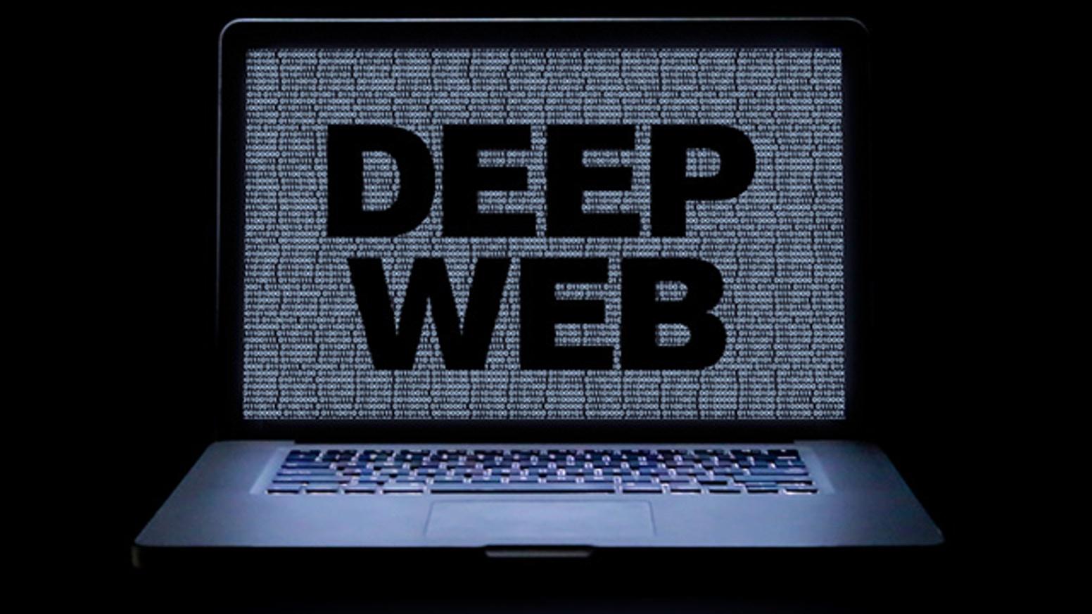 Az internet sötét oldalai