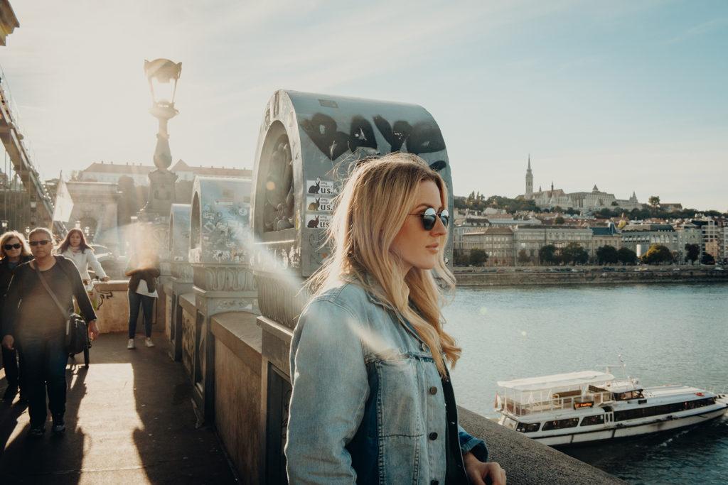 Magyarországon forgatta legújabb klipjét Ellie Goulding