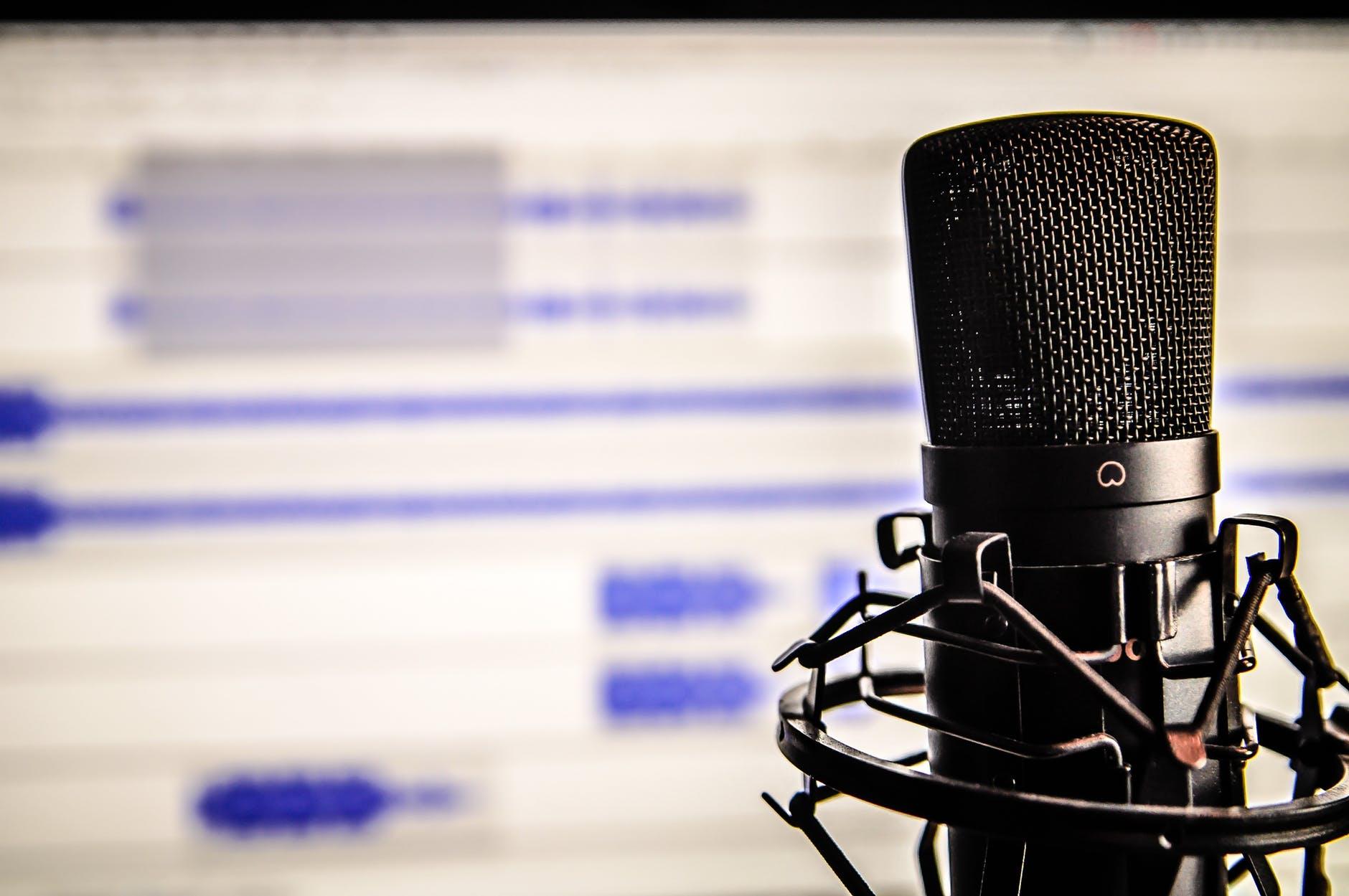 """Elindult a """"Nincs időm olvasni"""" kihívás! podcastje!"""