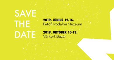 Világhírű szerzők érkeznek a Margó Irodalmi Fesztiválra