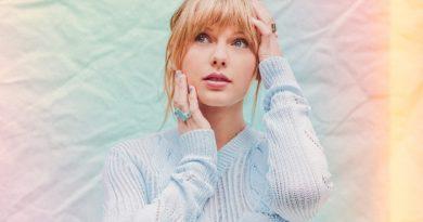 Dalpremier: Taylor Swift – Lover