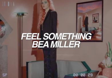 Klippremier: Bea Miller – feel something