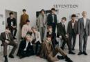 ALBUMPREMIER: SEVENTEEN – An Ode