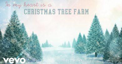 Karácsonyi hangulatú klippel jelentkezett Taylor Swift