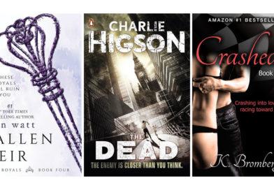 Könyvmolyhírek – érdeklődtetek a Molyon januárban