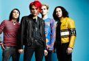 Turnéra indul a My Chemical Romance, Magyarország is a helyszínek között