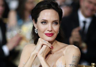 40 érdekesség a születésnapos Angelina Jolie-ról