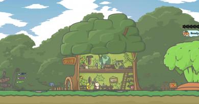Tsuki Adventure – a játék, ami türelemre tanít