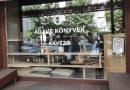 Kávézót nyitott az Agave Kiadó!